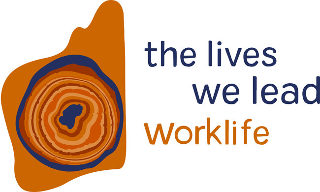 The Lives We Lead Work Life